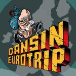 Dansin eurotrip 2018