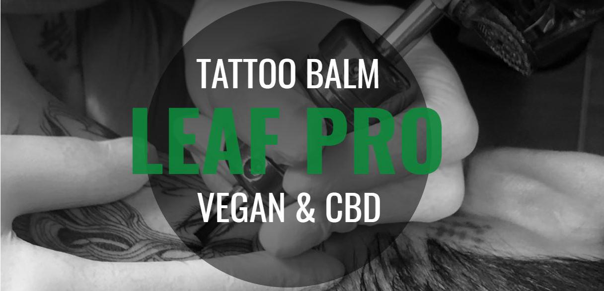 LeafPro Vegan