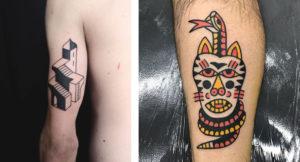 Eclipse Tattoo 2