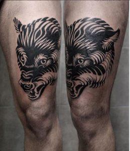 Tattoo Emilio Eurotour